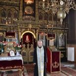 Preot paroh Ion Isaroiu