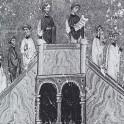 Cantarea imnica liturgica o realitate obiectiva in epoca parintilor capadocieni