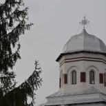 Turla bisericii Buna Vestire
