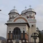 Biserica Buna Vestire - Priboienii de Sus
