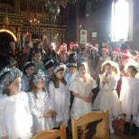 Serbare de Craciun - Biserica Priboienii de Sus